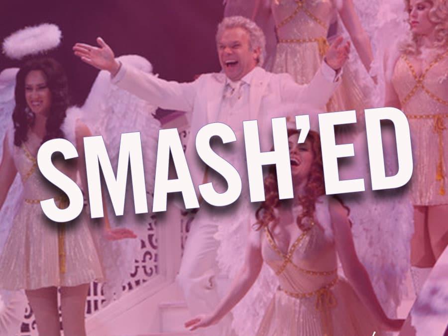 #227 – Smash'ed (Episode 9)