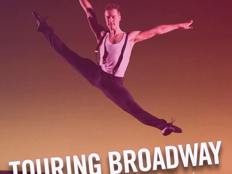 #232 – Touring Broadway (feat. Ryan Steele)