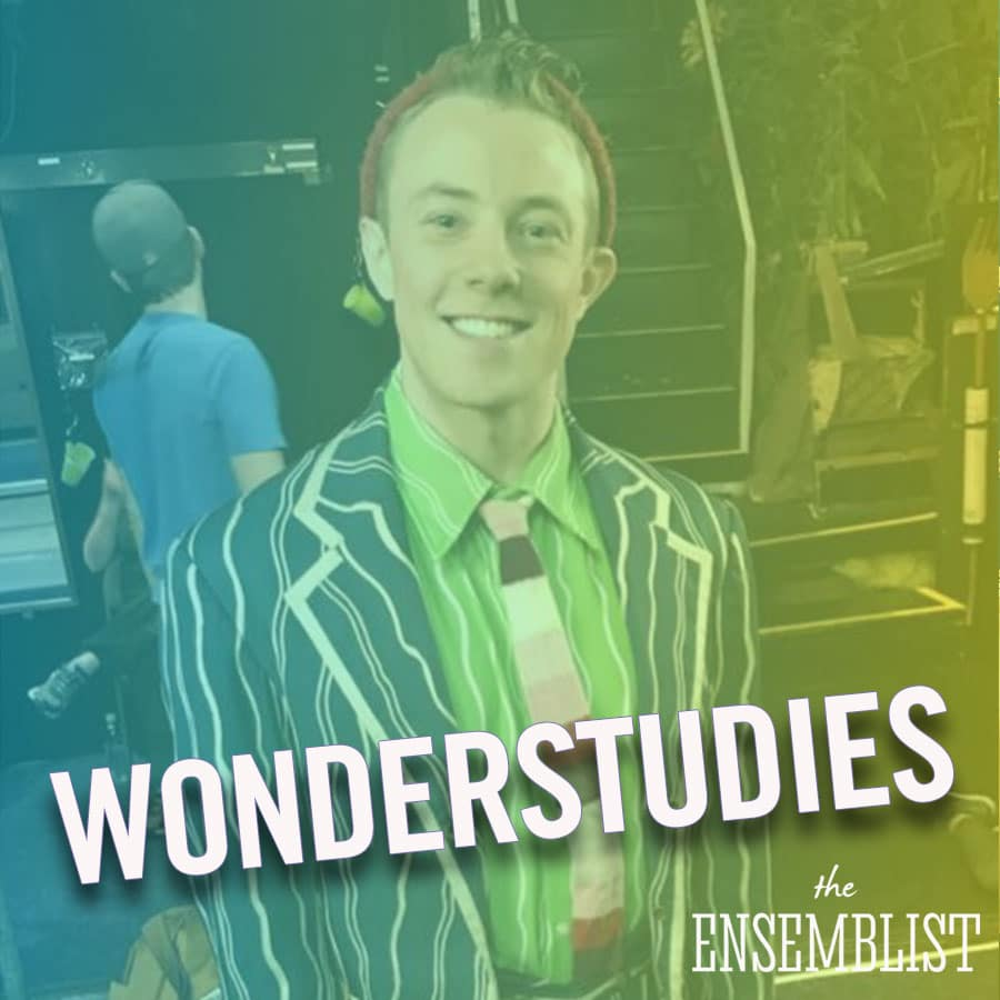 The Ensemblist with Mo Brady Episode 235 Wonderstudies Jeff Heimbrock