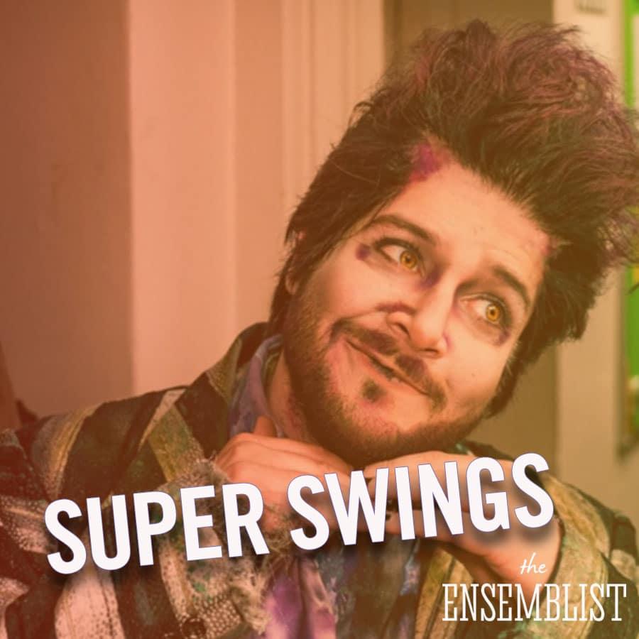 The Ensemblist Mo Brady Episode 237 Will Blum Super Swings