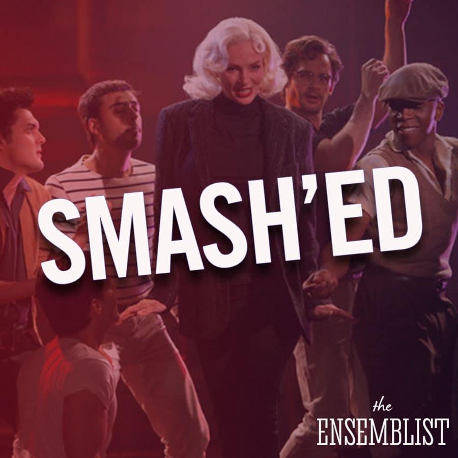 The Ensemblist Episode 247 SMASHED Ep 11