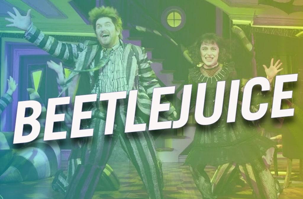 #268 – Beetlejuice (feat. Jill Abramovitz, Ramone Owens)