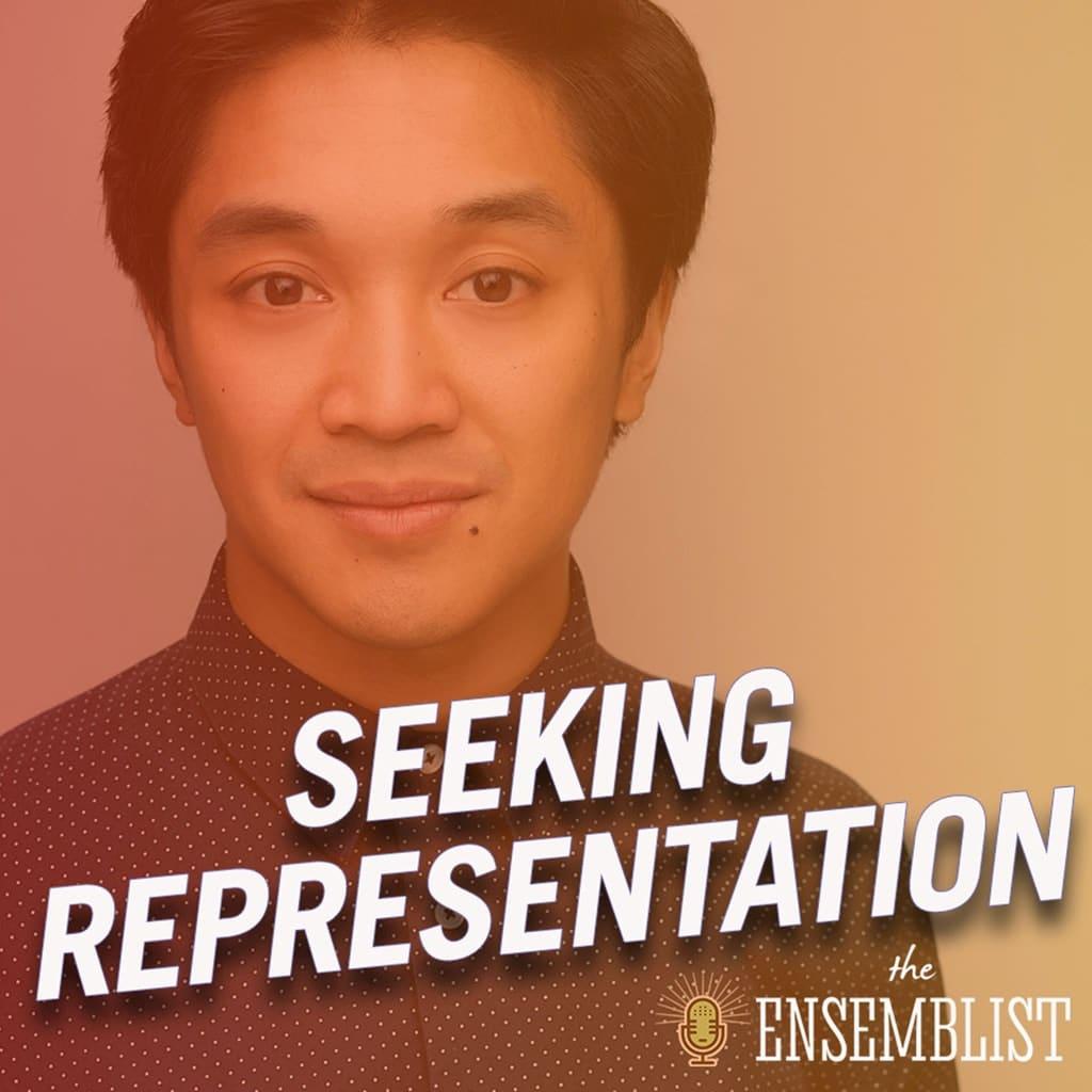 The Ensemblist - #283 - Seeking Representation (feat. Julian DeGuzman)