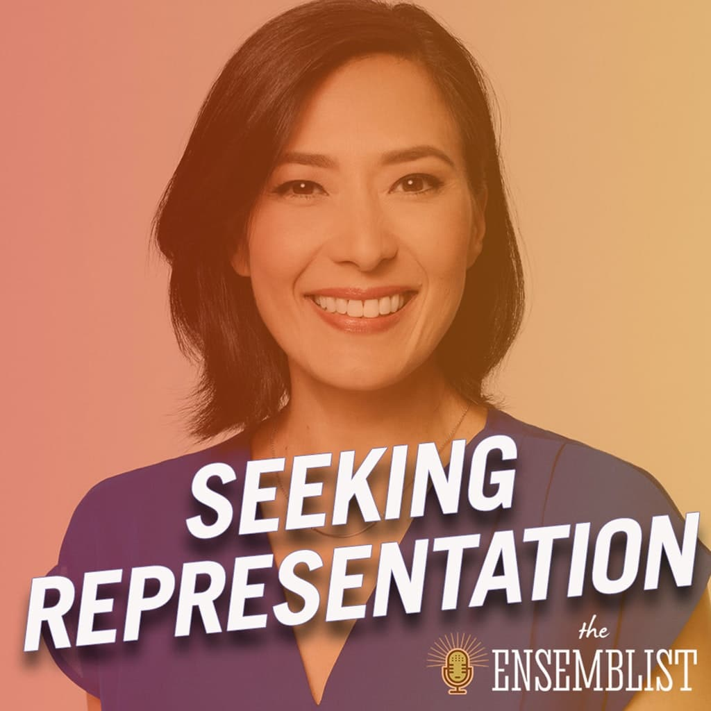 The Ensemblist - #288 - Seeking Representation (feat. Ann Sanders)