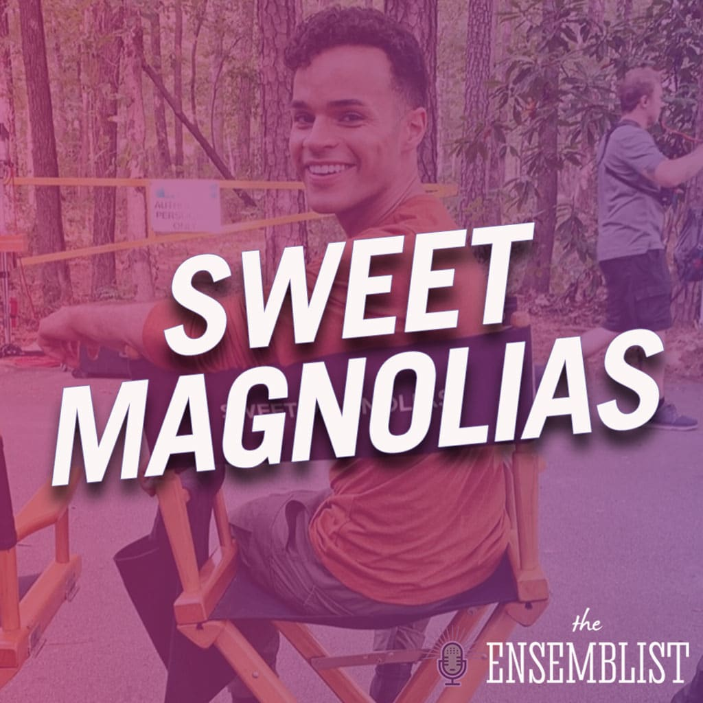 The Ensemblist - #293 - Sweet Magnolias (feat. Chris Medlin)
