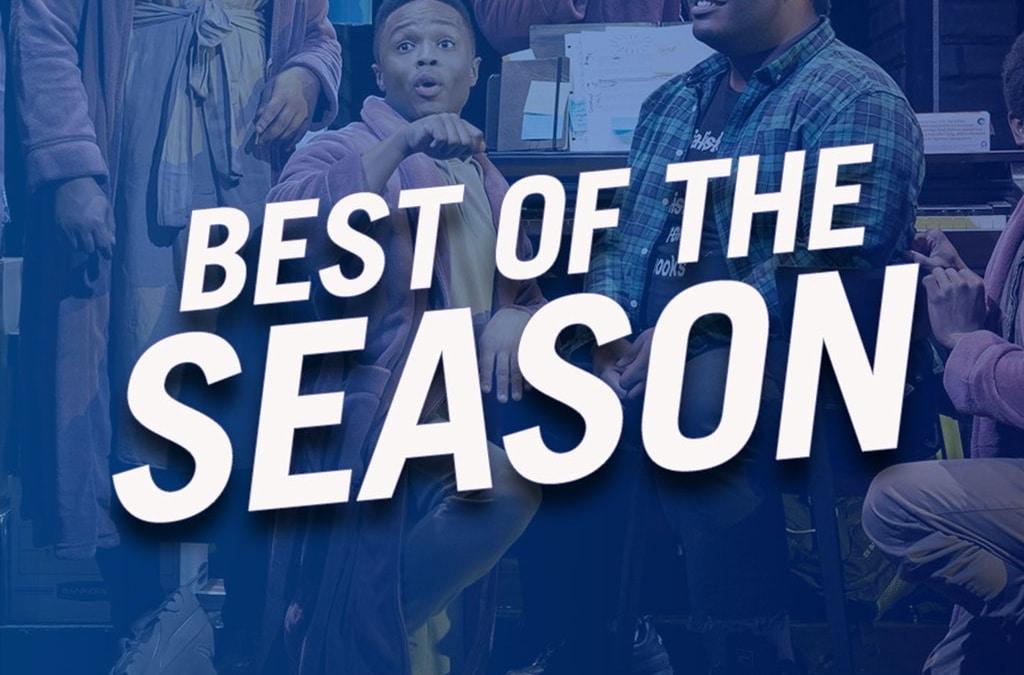 #299 – Best of the Season (A Strange Loop, feat. John-Michael Lyles)