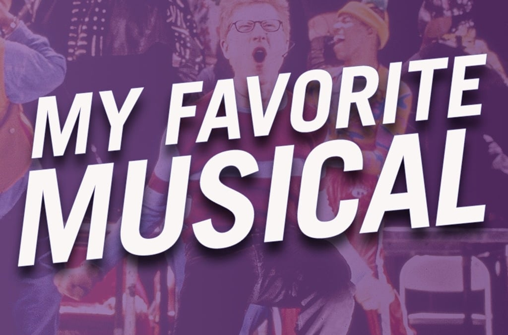 #300 – My Favorite Musical (Rent, feat. Mo Brady)