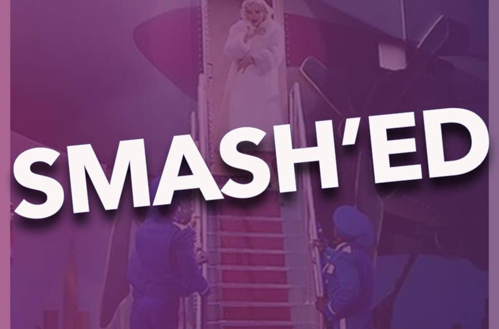 #301 – Smash'ed (Season 2, Episode 5)