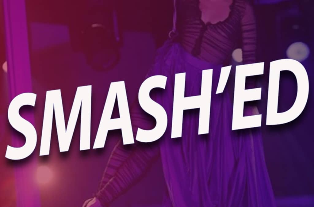 #318 – Smash'ed (Season 2, Episode 8)