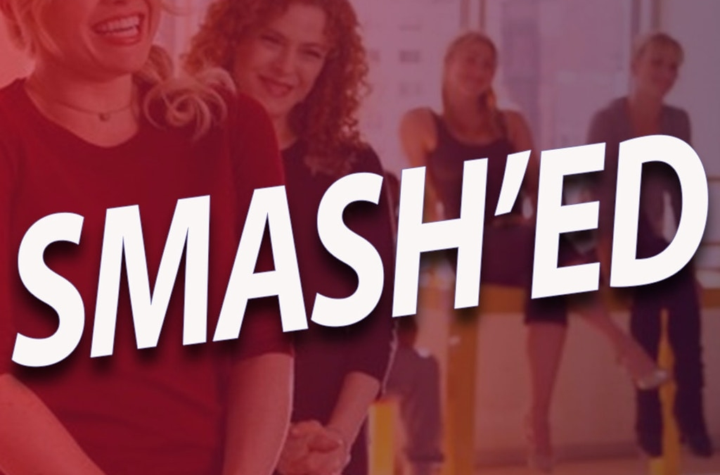 #322 – Smash'ed (Season 2, Episode 9)