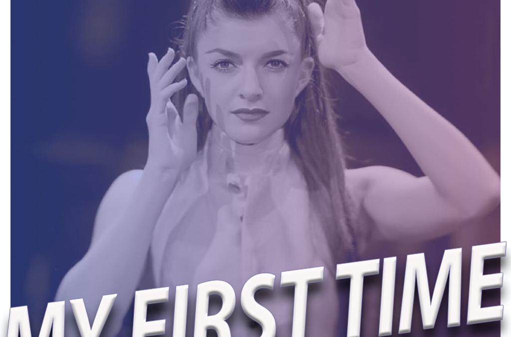 #323 – My First Time (Hamilton, feat. Carleigh Bettiol)