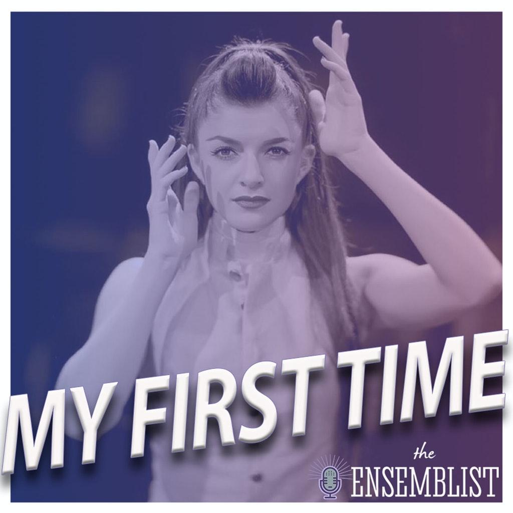 The Ensemblist - #323 - My First Time (Hamilton, feat. Carleigh Bettiol)