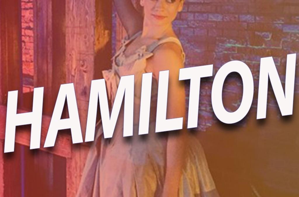 #328 – Hamilton the Film (feat. Hope Easterbrook)