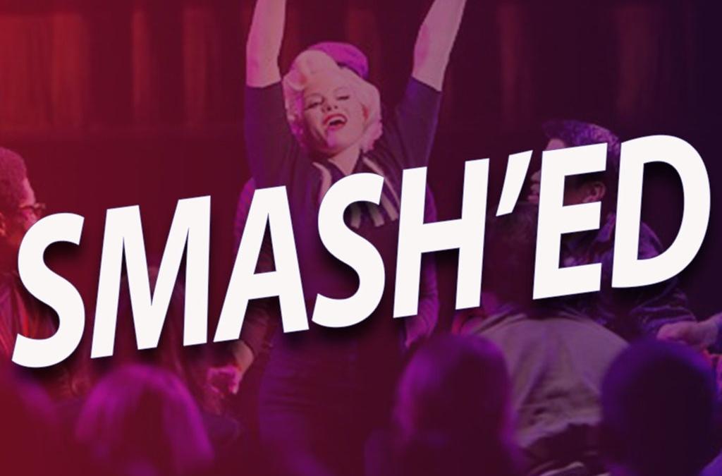 #329 – Smash'ed (Season 2, Episode 11)