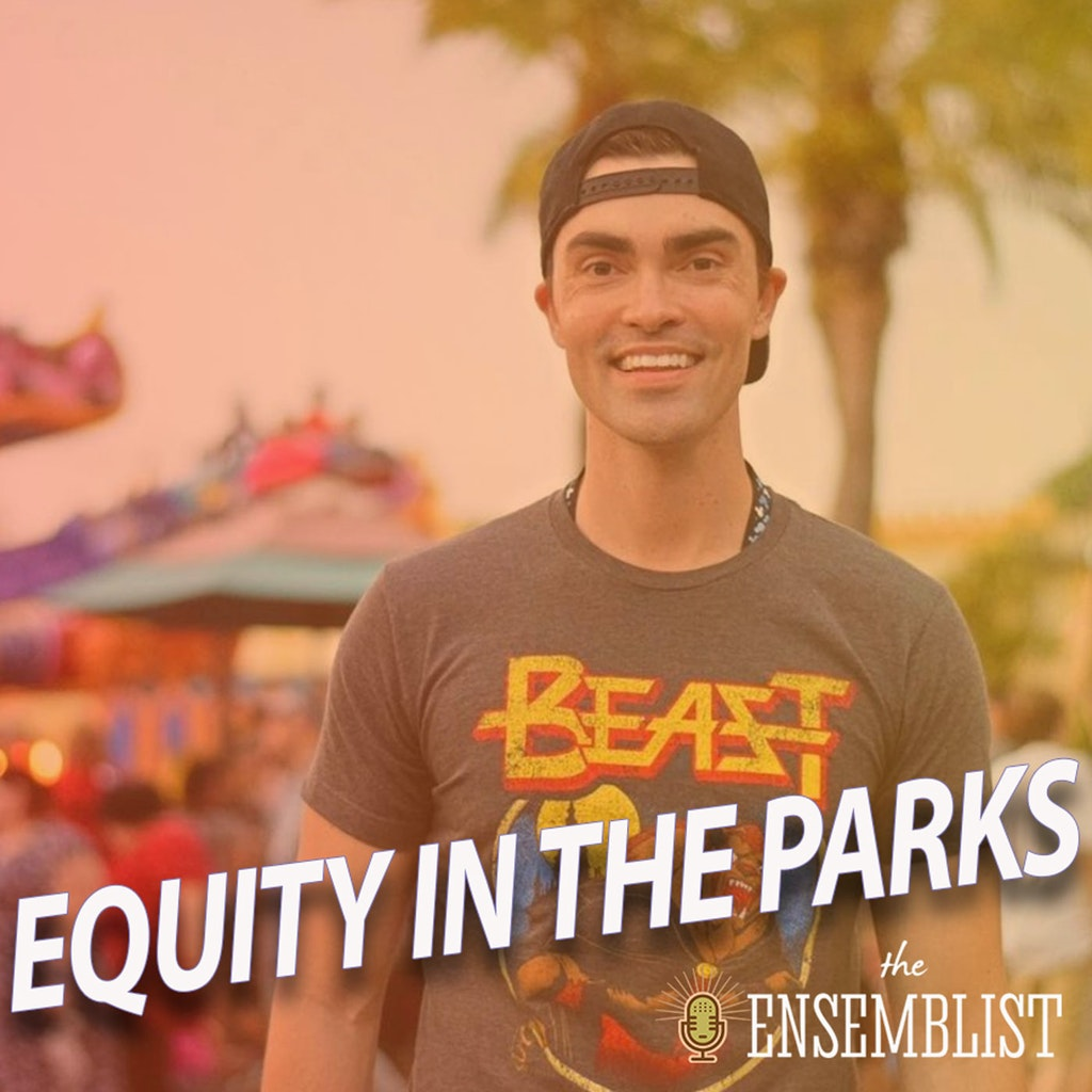 The Ensemblist - #348 - Equity in the Parks (feat. Logan Benedict)
