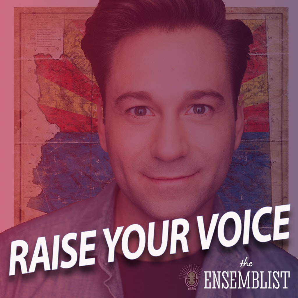 The Ensemblist - #351 - Raise Your Voice (Ep. 1, feat. Michael Fatica)