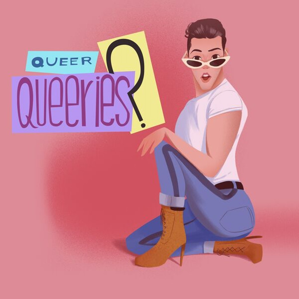 The Ensemblist - #352 - Queer Queeries (Nick Eibler, feat. TJ Young)