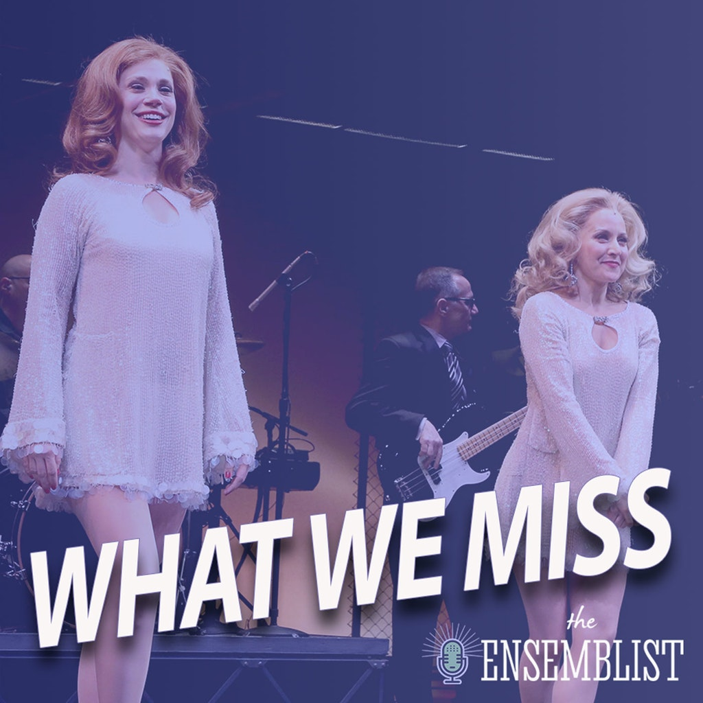 The Ensemblist - #356 - What We Miss (feat. Jessica Rush)
