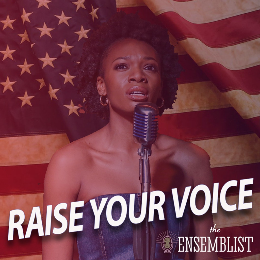 The Ensemblist - #361 - Raise Your Voice (feat. Kimber Sprawl)