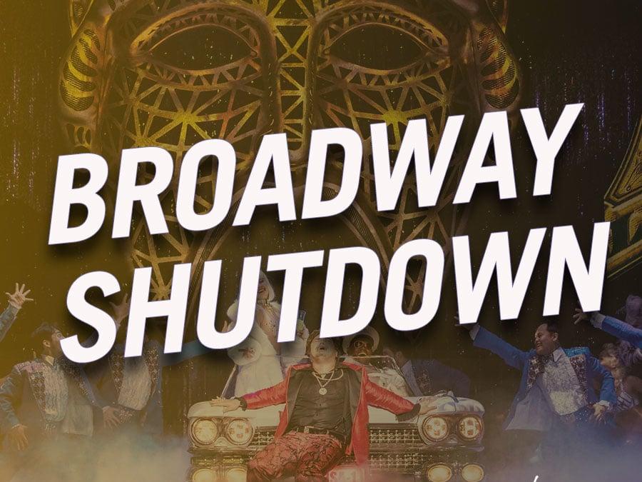 #260 – Coronavirus Shutdown (Miss Saigon Tour, feat. Adam Roberts)