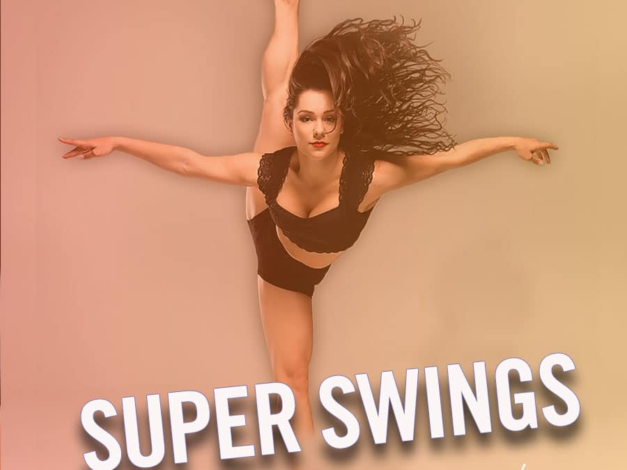 #229 – Super Swings (feat. Karli Dinardo)