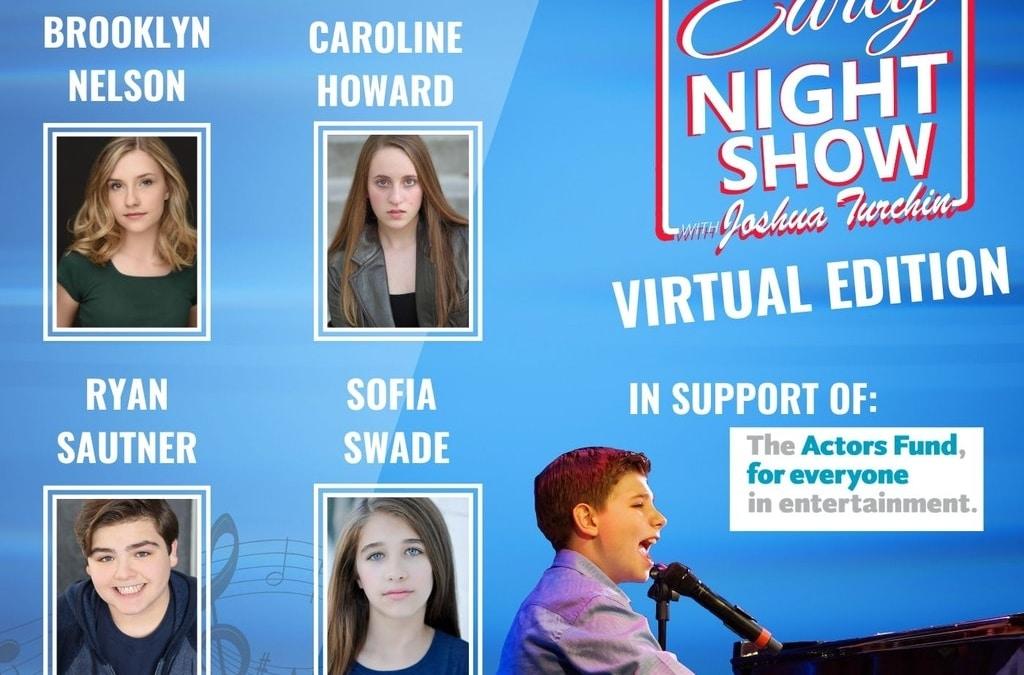 S3 Ep4 – Brooklyn Nelson, Caroline Howard, Sofia Swade, Ryan Sautner