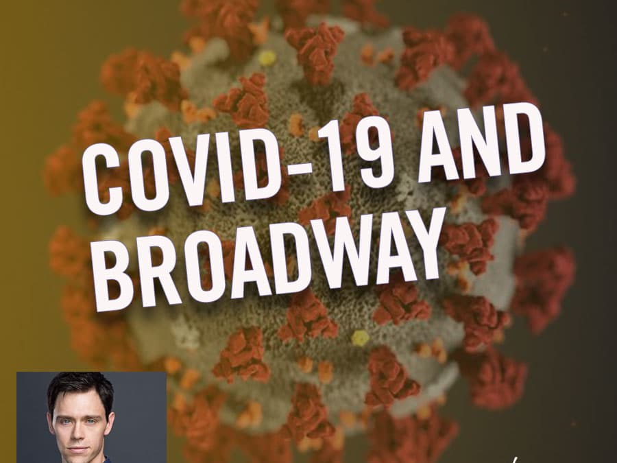 #238 – COVID-19 and the Theatre (feat. Jason Kappus)