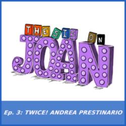 Thesis On Joan Ep3 Andrea Prestinario