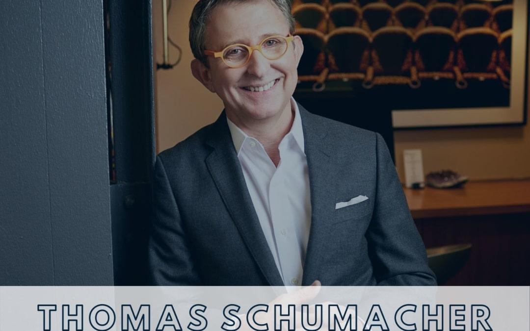 206 – Thomas Schumacher