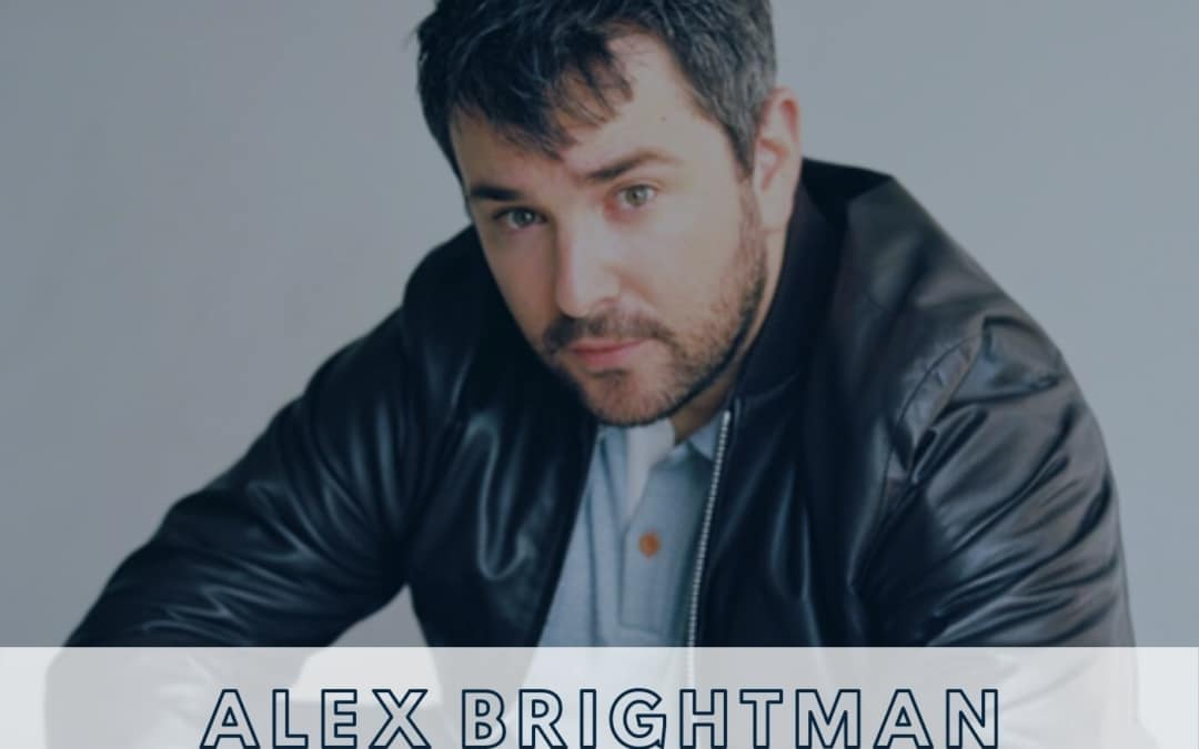 209 – Alex Brightman