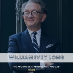 The Producer's Perspective Podcast with Ken Davenport - 212 - William Ivey Long