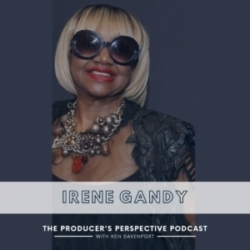 The Producer's Perspective Podcast with Ken Davenport - 213 - Irene Gandy