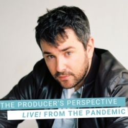 The Producer's Perspective Podcast with Ken Davenport - Live From The Pandemic #3: ALEX BRIGHTMAN