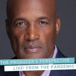 The Producer's Perspective Podcast with Ken Davenport - Live From The Pandemic #7: KENNY LEON