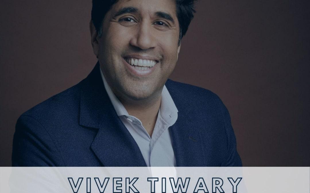 207 – Vivek Tiwary