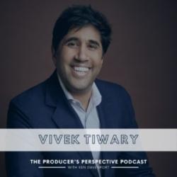 207 - Vivek Tiwary