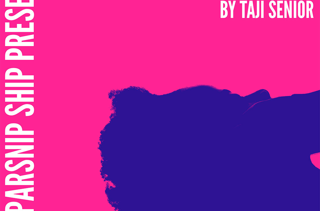 'A' (What The Black Girl Found While Searching For God) by Taji Senior