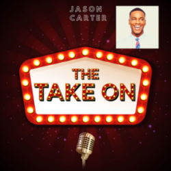 The Take On - Ep3 - Jason Carter (Part 1)