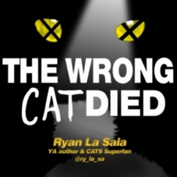 The Wrong Cat Died - Ep24 - Ryan La Sala