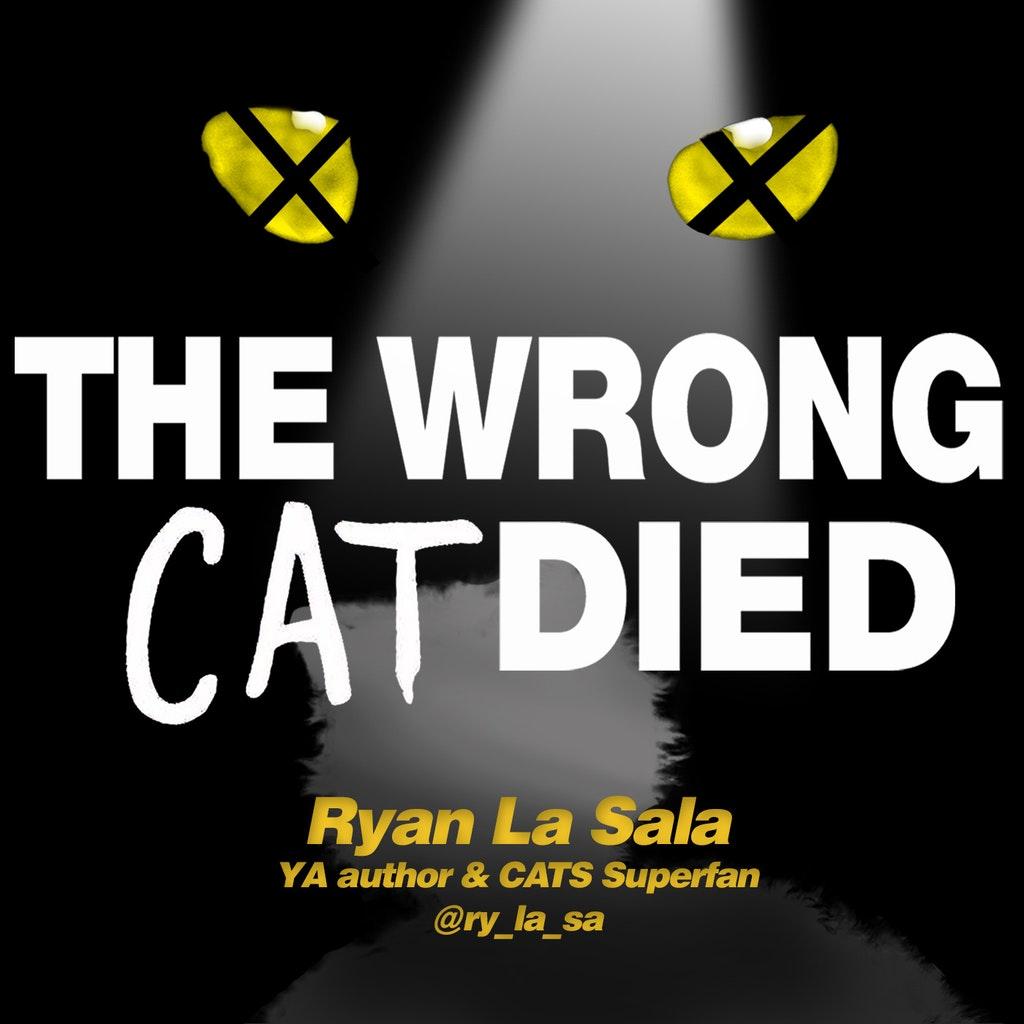 The Wrong Cat Died - Ep24 - Ryan La Sala