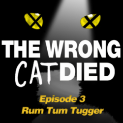 The Wrong Cat Died Ep 3 Rum Tum Tugger