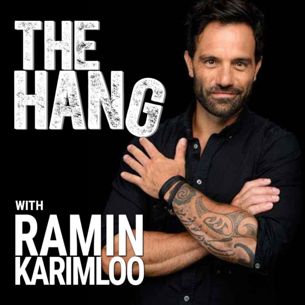 The Hang with Ramin Karimloo