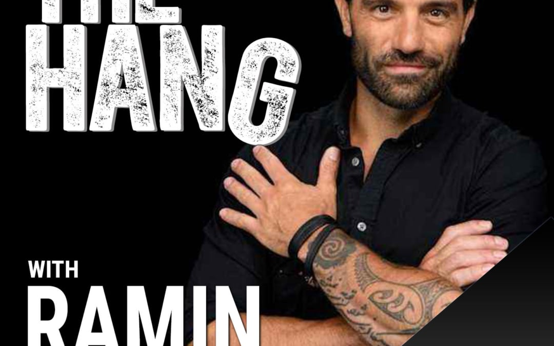 #9 – Hanging with Dynamo