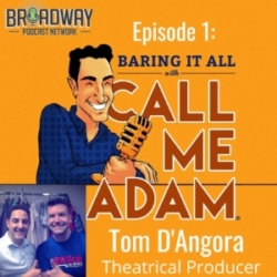 Baring It All With Call Me Adam Ep 1 Tom D_Angora