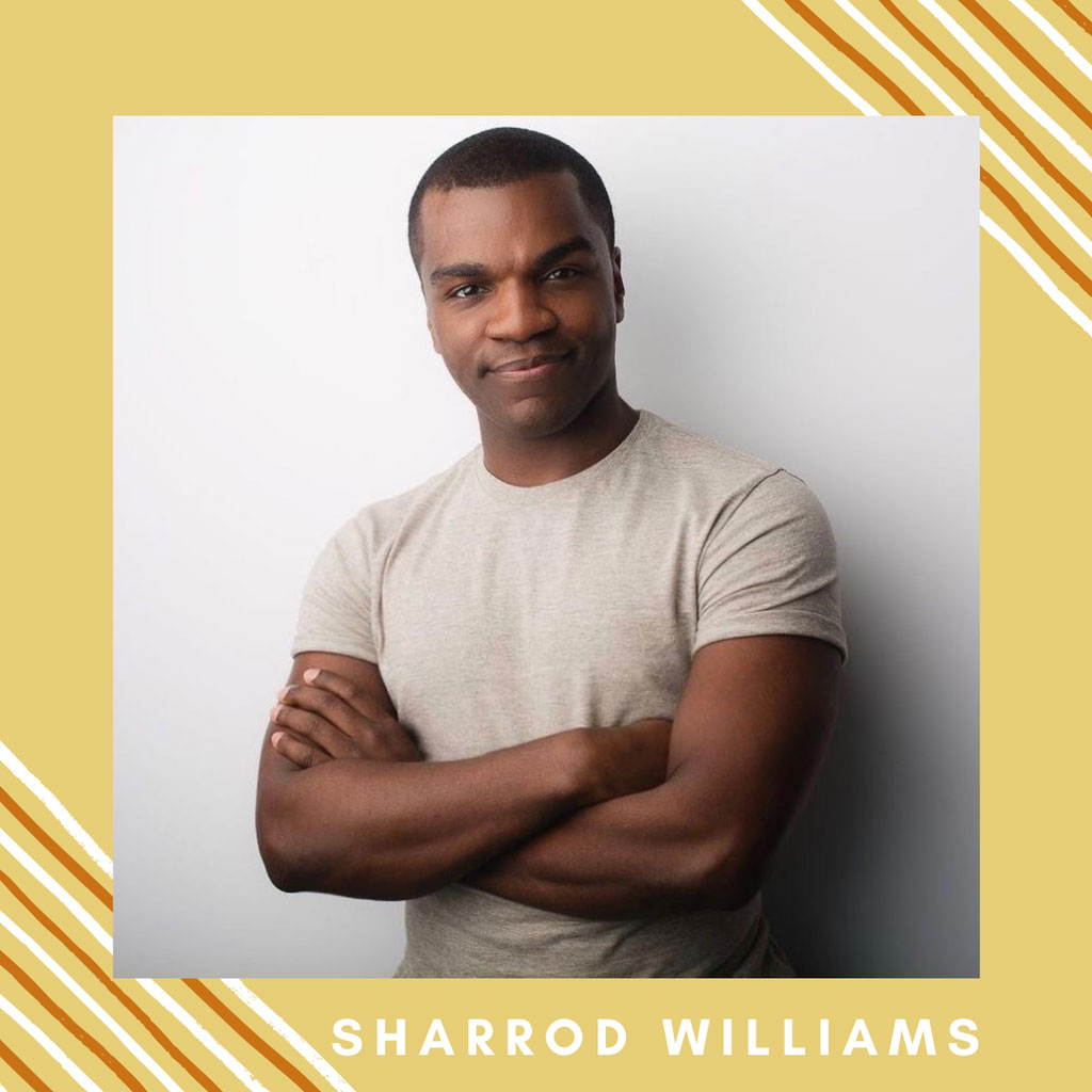 What's Your Backup Plan? - Episode 16- Sharrod Williams