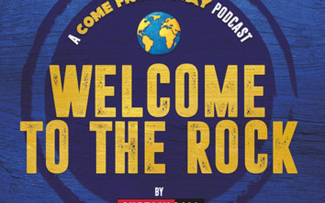 "CURTAIN CALL THEATRE PODCAST, ""COME FROM AWAY"""