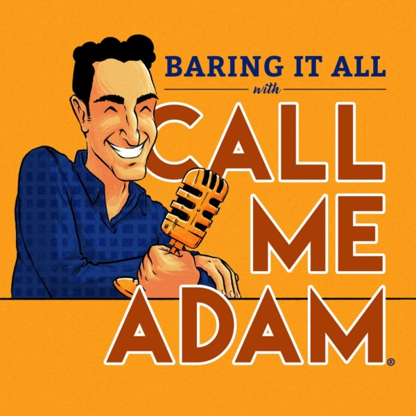 Baring It All Hosted by Call Me Adam Rothenberg