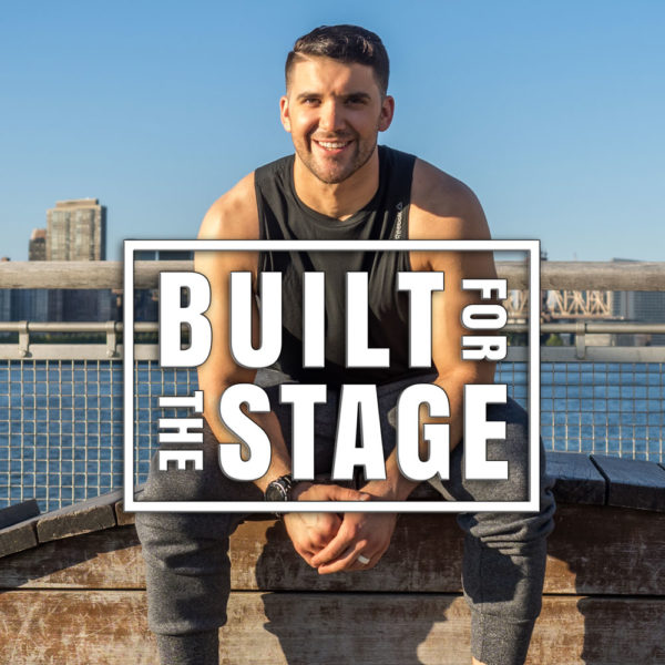 Built For The Stage Hosted by Joe Rosko
