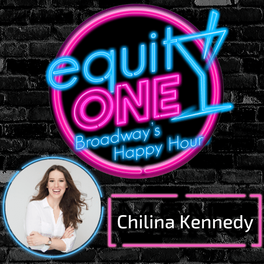 Equity One Episode 48 Chilina Kennedy