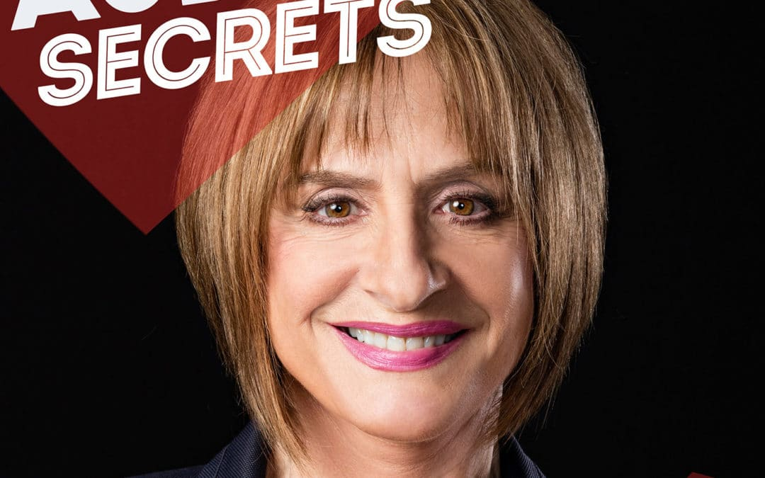 Patti LuPone is Having All the Fun
